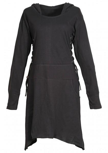 Elfenkleid aus Baumwolle mit Zipfelkapuze, Alternatives Kleid Nr. 59