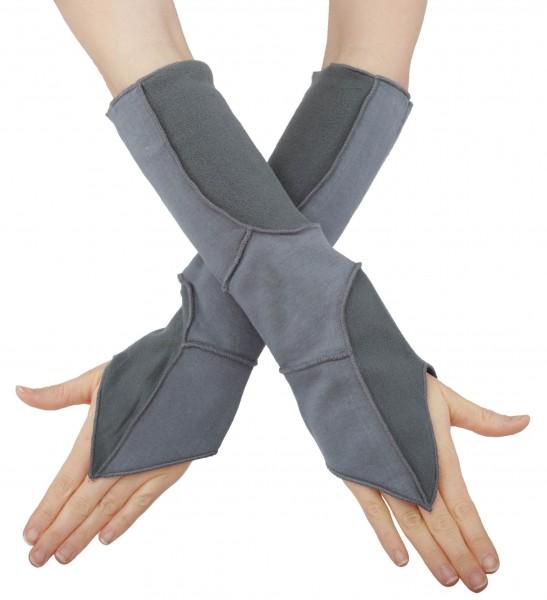 Armstulpen Damen Handstulpen in verschiedenen Farben, Design Nr. 1