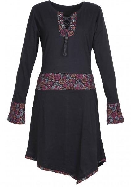 Alternatives Kleid aus Baumwolle für den Sommer Nr. 75