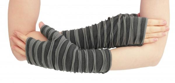 Armstulpen Damen Handstulpen Handwärmer Nr. 17